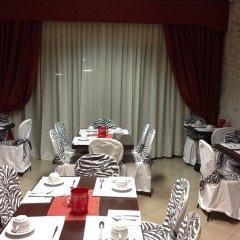 Отель Guidi Италия, Местре - отзывы, цены и фото номеров - забронировать отель Guidi онлайн питание фото 2