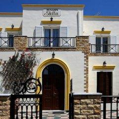 Отель Pension Stella Греция, Остров Санторини - 1 отзыв об отеле, цены и фото номеров - забронировать отель Pension Stella онлайн фото 5
