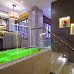 Отель Sofitel London St James Великобритания, Лондон - 1 отзыв об отеле, цены и фото номеров - забронировать отель Sofitel London St James онлайн фото 5