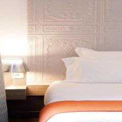 Отель Contact ALIZE MONTMARTRE 3* Стандартный номер с различными типами кроватей фото 19