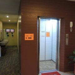 Отель Chitra Suites интерьер отеля