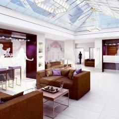 La Prima Fashion Hotel интерьер отеля фото 3