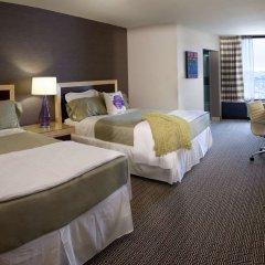 Отель Plaza Hotel & Casino США, Лас-Вегас - 1 отзыв об отеле, цены и фото номеров - забронировать отель Plaza Hotel & Casino онлайн комната для гостей фото 5