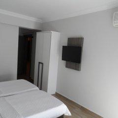 Akcay Boutique Hotel Турция, Дикили - отзывы, цены и фото номеров - забронировать отель Akcay Boutique Hotel онлайн удобства в номере