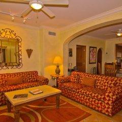 Отель Las Mananitas E3303 3 BR by Casago Мексика, Сан-Хосе-дель-Кабо - отзывы, цены и фото номеров - забронировать отель Las Mananitas E3303 3 BR by Casago онлайн комната для гостей фото 2