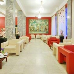 Гостиница Октябрьская гостиничный бар
