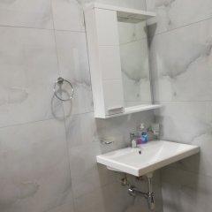 Отель Skrapalli Албания, Ксамил - отзывы, цены и фото номеров - забронировать отель Skrapalli онлайн ванная фото 2