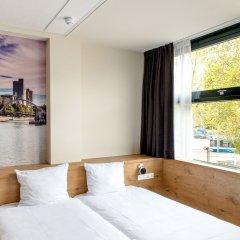 Citiez Hotel Amsterdam комната для гостей фото 5