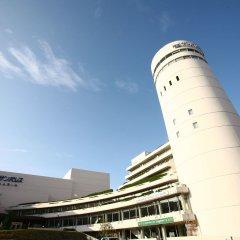 Fukuoka Sunpalace Hotel And Hall Порт Хаката