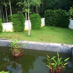 Отель Buabaan Villa by Kalayanuwat фото 5