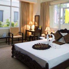 Duy Tan 2 Hotel комната для гостей фото 3