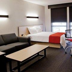 Отель City Express Ciudad Victoria комната для гостей фото 2