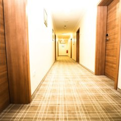 Primus Hotel & Apartments интерьер отеля фото 2