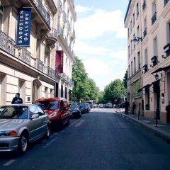 Отель Pelican Stay - Parisian Apt Suite фото 3