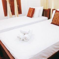 Отель Pangkham Lodge комната для гостей фото 3