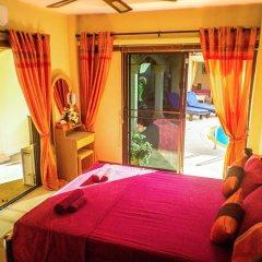 Отель Coconut Paradise Villas спа