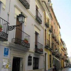Отель Hostal Sevilla