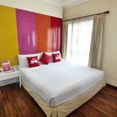 Отель Zen Rooms Ratchadaphisek Soi Sukruamkan Бангкок детские мероприятия
