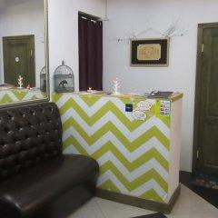 Гостиница Жилое помещение Влюбиться комната для гостей
