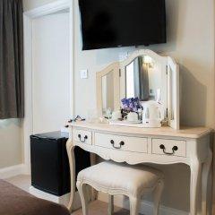 Отель Docklands Lodge London удобства в номере