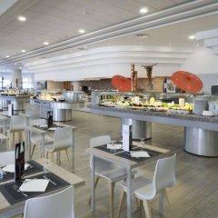 Hotel Puente Real питание фото 3