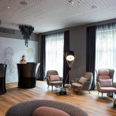 Отель artotel Berlin Mitte Германия, Берлин - 1 отзыв об отеле, цены и фото номеров - забронировать отель artotel Berlin Mitte онлайн спа