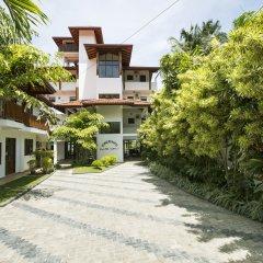 Отель Rockside Beach Resort фото 3