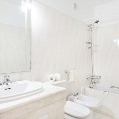 Отель Jardim do Vau Португалия, Портимао - отзывы, цены и фото номеров - забронировать отель Jardim do Vau онлайн ванная фото 2