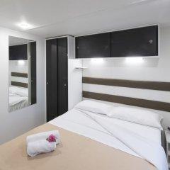 Отель Campeggio Conca DOro Италия, Вербания - отзывы, цены и фото номеров - забронировать отель Campeggio Conca DOro онлайн комната для гостей фото 5