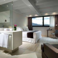 Отель Occidental Bilbao в номере