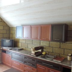 Отель Sevan Lake Cottages в номере