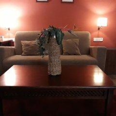 Hotel Eth Pomer комната для гостей