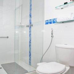 Отель Boutique Karlo Колумбия, Кали - отзывы, цены и фото номеров - забронировать отель Boutique Karlo онлайн ванная фото 2