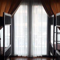 Отель Хостел Vanilla Hostel & Bar Таиланд, Паттайя - отзывы, цены и фото номеров - забронировать отель Хостел Vanilla Hostel & Bar онлайн фитнесс-зал фото 2