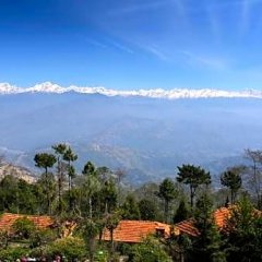 Отель The Fort Resort Непал, Нагаркот - отзывы, цены и фото номеров - забронировать отель The Fort Resort онлайн фото 4