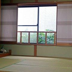 Отель Fujiwara Ryokan Нагасаки спа