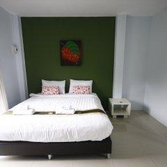 Отель Longlake Resort комната для гостей фото 5