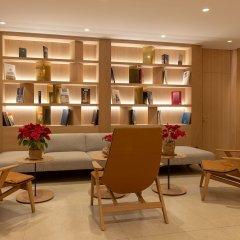 Apart-Hotel Serrano Recoletos Мадрид развлечения