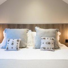 Апартаменты City Apartments Monkbar Mews комната для гостей фото 4