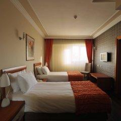 Emin Kocak Hotel Турция, Кайсери - отзывы, цены и фото номеров - забронировать отель Emin Kocak Hotel онлайн комната для гостей фото 4