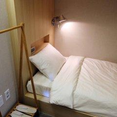 Отель 8 Hours Южная Корея, Сеул - отзывы, цены и фото номеров - забронировать отель 8 Hours онлайн комната для гостей фото 5