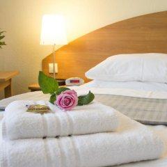 astral Inn Hotel Leipzig комната для гостей фото 5
