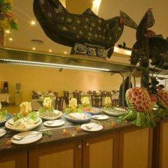 Palm D'or Hotel Турция, Сиде - отзывы, цены и фото номеров - забронировать отель Palm D'or Hotel онлайн питание
