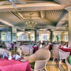 Отель Pueblo Bonito Emerald Luxury Villas & Spa - All Inclusive питание