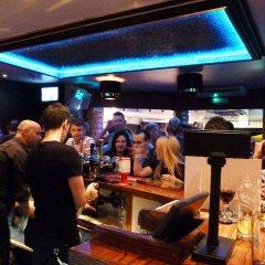 Amsterdam Hotel Brighton гостиничный бар