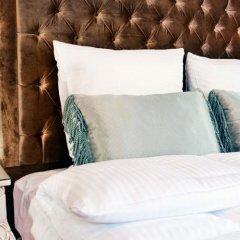 Отель Taximtown Gumussuyu Residence комната для гостей