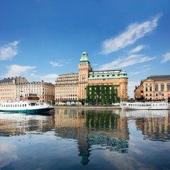 Отель Radisson Blu Strand Стокгольм фото 4