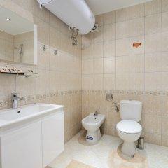 Отель Casa Real Resort Свети Влас ванная фото 2