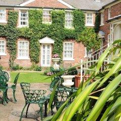 Отель Etrop Grange Манчестер фото 7