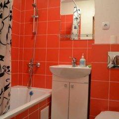 Гостиница на Портовой в Калининграде отзывы, цены и фото номеров - забронировать гостиницу на Портовой онлайн Калининград ванная фото 2